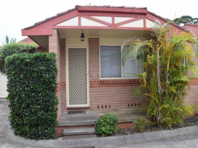 3/30 Hudson Street, Whitebridge NSW 2290