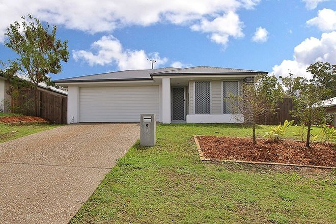 Picture of 3 Freya Street, BRASSALL QLD 4305