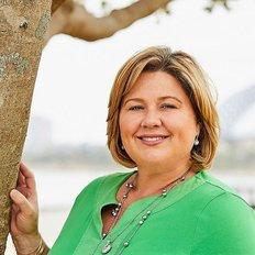 Camilla Mullins, Sales representative