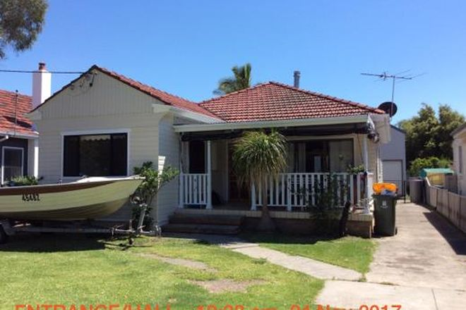 Picture of 12 Young Road, LAMBTON NSW 2299