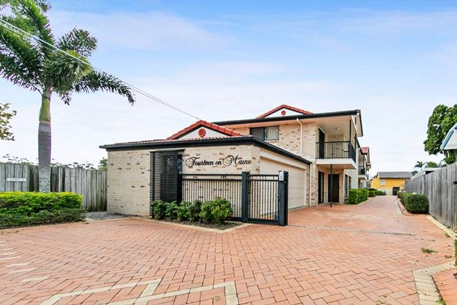 Picture of 1/14 Maine Road, CLONTARF QLD 4019