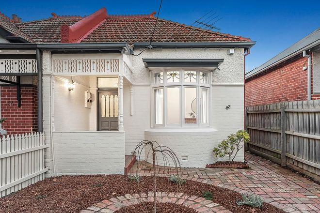 Picture of 82 Milton Street, ELWOOD VIC 3184