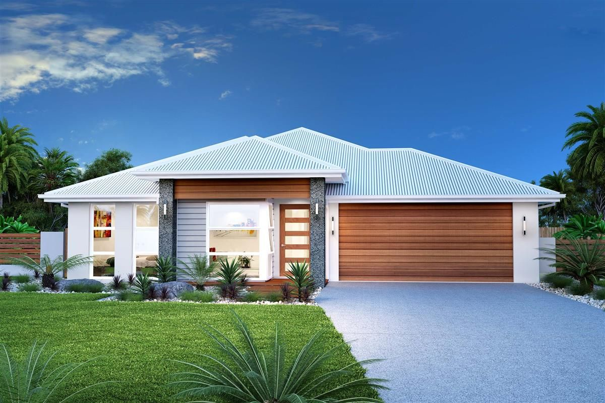 Lot 72 Moncreif Cresent, Wandana Heights VIC 3216, Image 0