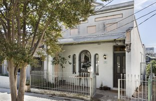 Picture of 36 Hopetoun Street, Camperdown NSW 2050