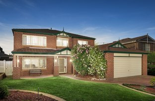 Picture of 9 Pickworth Crescent, Rowville VIC 3178