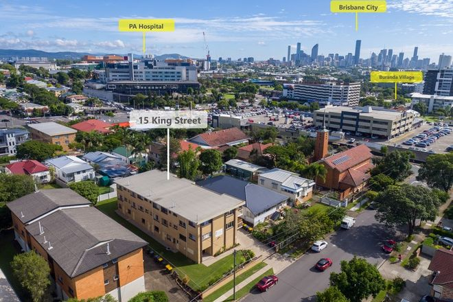 Picture of 15 King Street, ANNERLEY QLD 4103