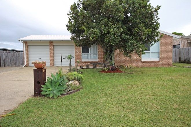 Picture of 118 Rasmussen Avenue, HAY POINT QLD 4740