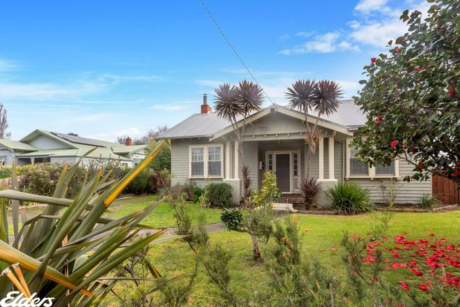 Picture of 360 COMMERCIAL ROAD, YARRAM VIC 3971