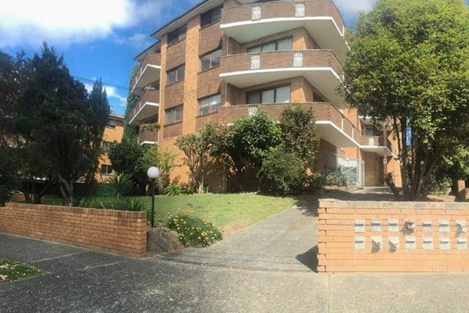 Picture of 5/27 Walton Crescent, ABBOTSFORD NSW 2046