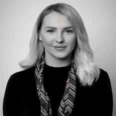 Paige Oliver, Sales representative