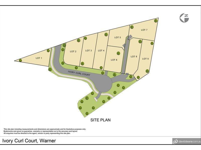 Ivory Curl Court, Warner QLD 4500, Image 0