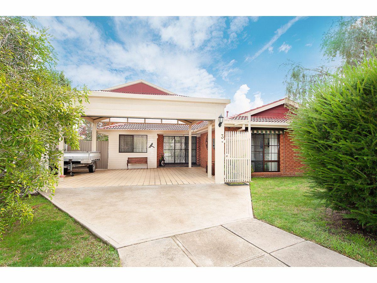 3 Stewart Court, Thurgoona NSW 2640, Image 0