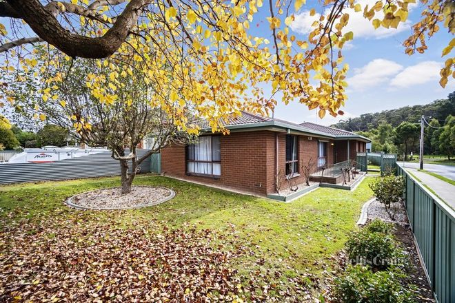 Picture of 41 Reid Street, BROWN HILL VIC 3350