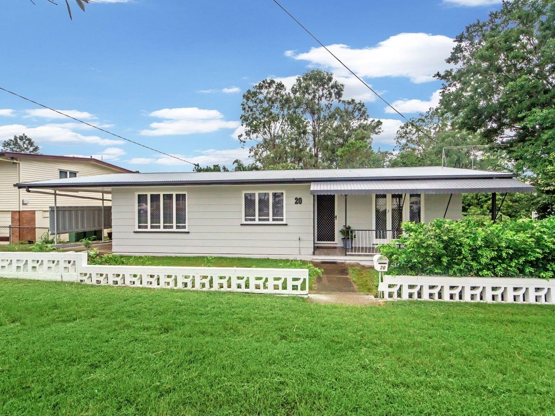 20 Holdsworth Road, North Ipswich QLD 4305, Image 0