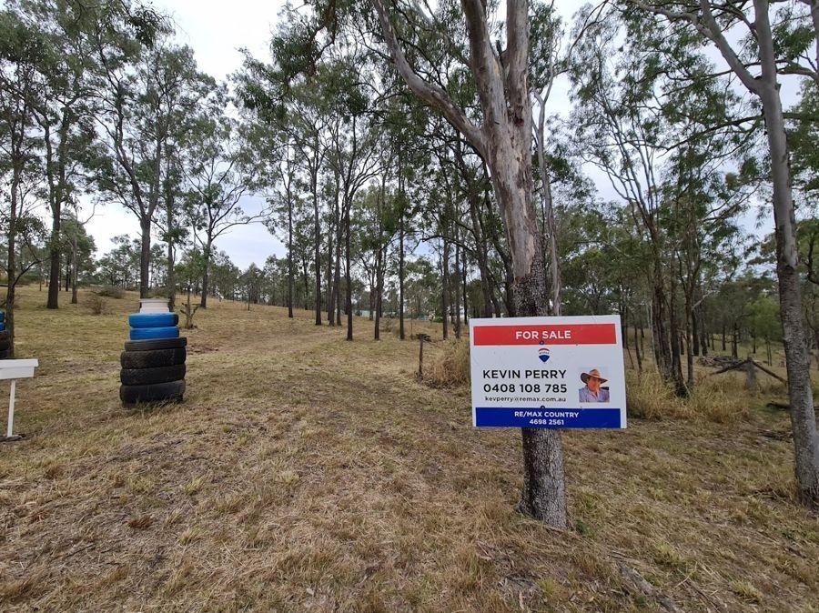 Lot 7 Back Creek Road, Cooyar QLD 4402, Image 0