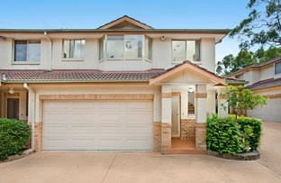 Picture of 15/36 Mobbs Lane, Epping NSW 2121