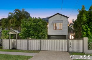 Picture of 53 Keats Street, Cannon Hill QLD 4170