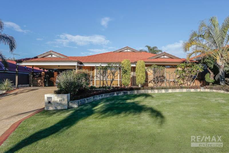 27 Burley Griffin Mews, Joondalup WA 6027, Image 0