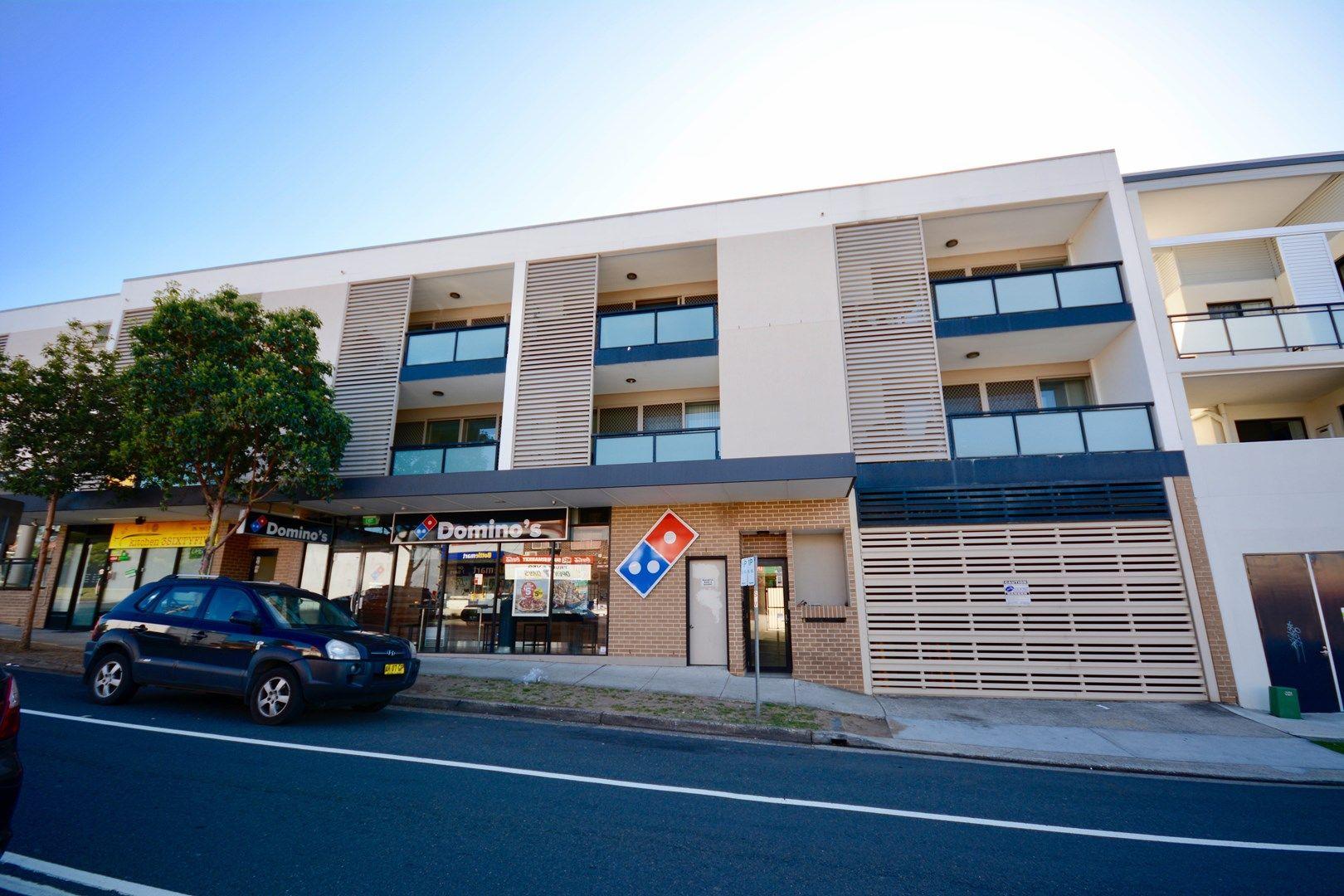 9/38 Briens Road, Northmead NSW 2152, Image 0