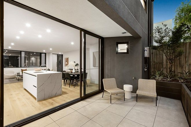 Picture of 4/835 High Street, KEW EAST VIC 3102