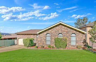Picture of 7 Pickersgill Street, Kings Langley NSW 2147