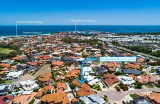 Picture of 20A Bennetts Place, Sorrento WA 6020