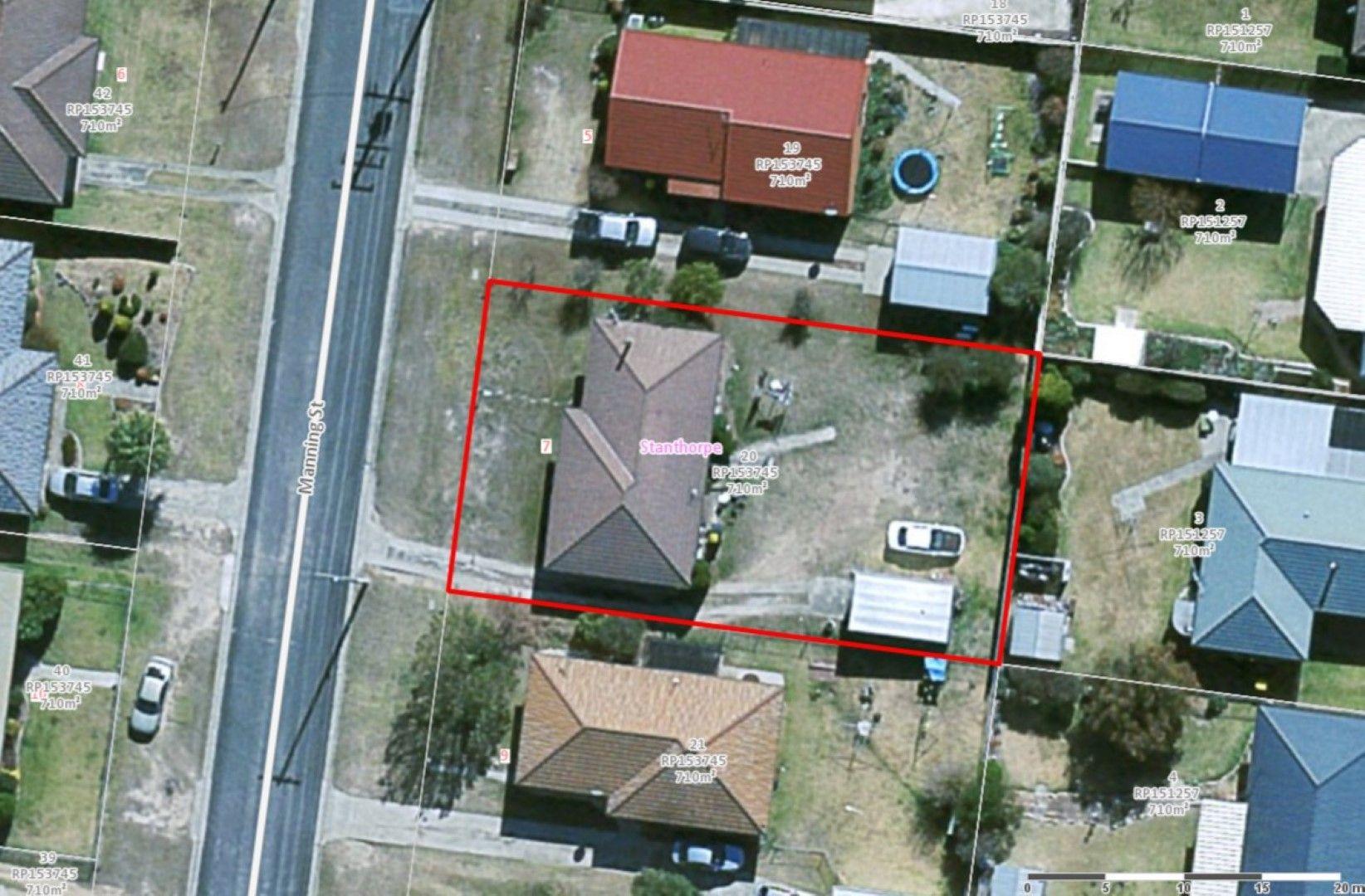 7 Manning Street, Stanthorpe QLD 4380, Image 1