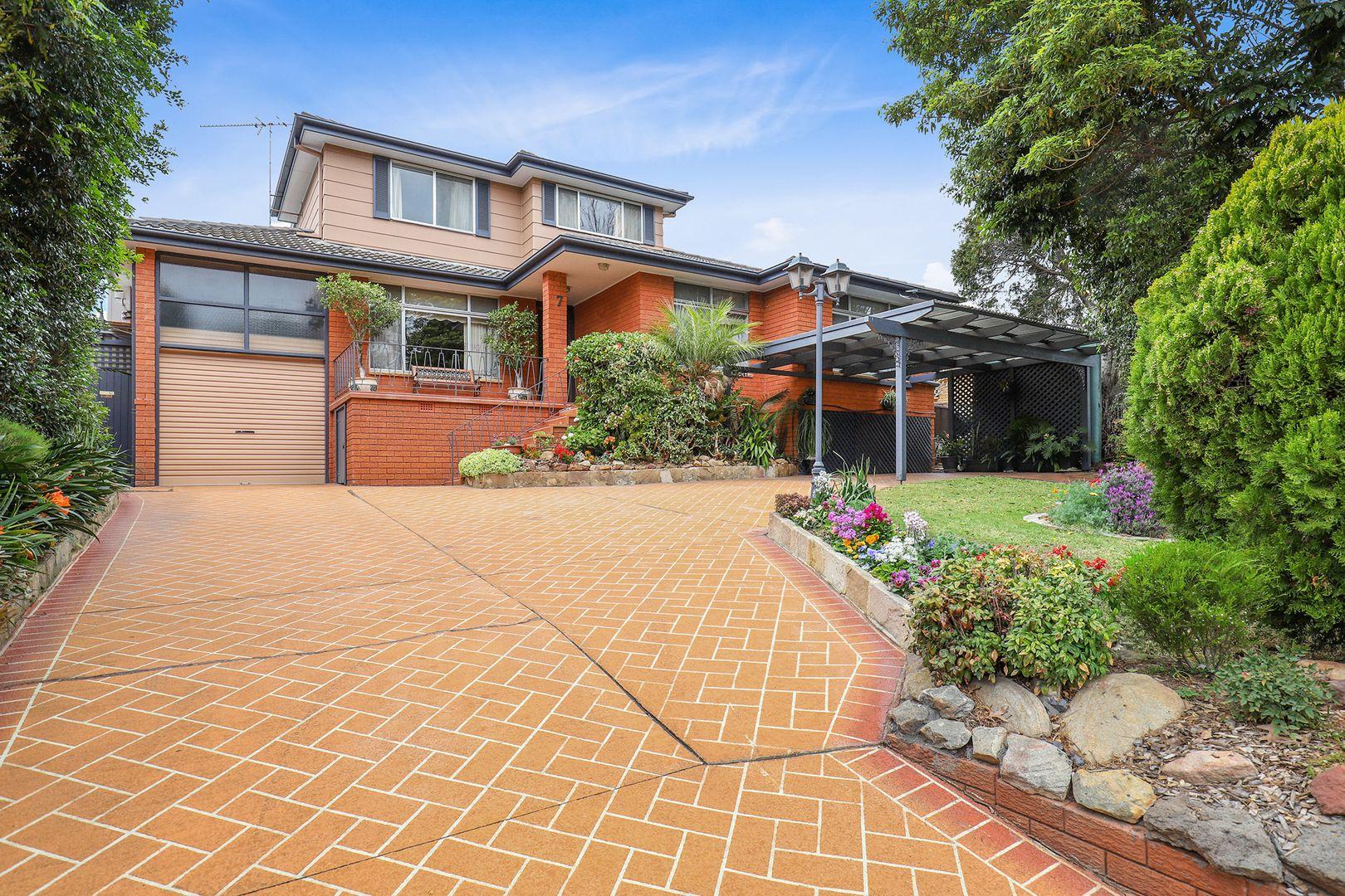 7 Abercrombie Street, Leumeah NSW 2560, Image 0