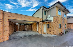 Picture of 3/1 Dacelo Avenue, Broadmeadows VIC 3047