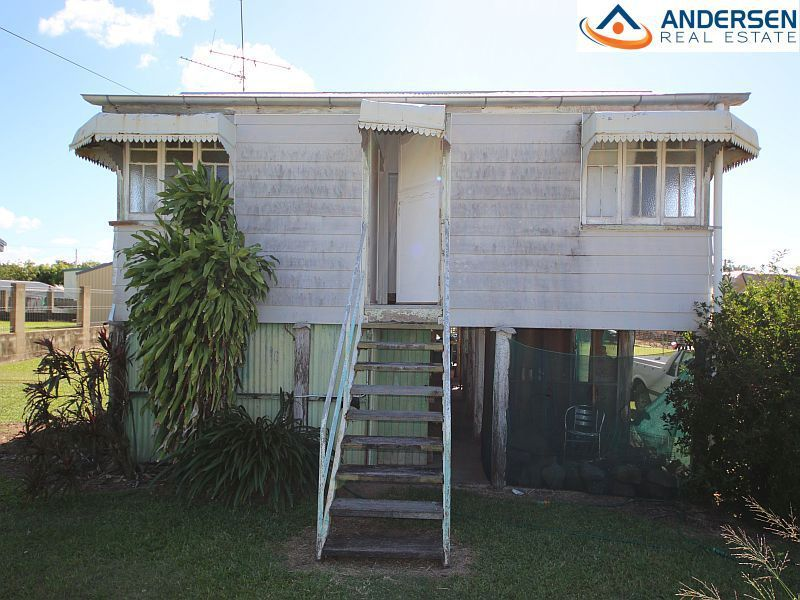 29 DARWIN Street, Ayr QLD 4807, Image 0