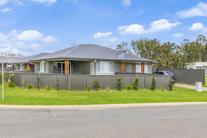 Picture of 1 Fennel Lane, WAUCHOPE NSW 2446