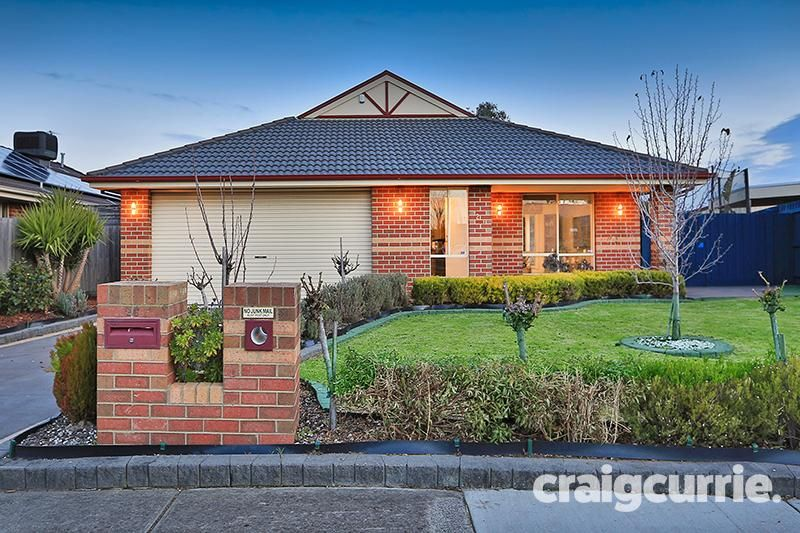 26 CAMELIA Way, Pakenham VIC 3810, Image 0
