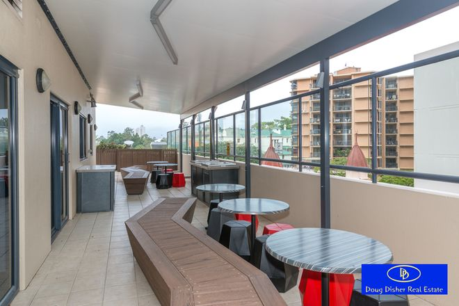Picture of 1103/104 Margaret Street, BRISBANE CITY QLD 4000