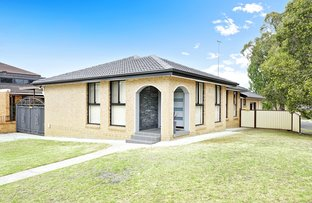 Picture of 14 Berry Street, Prairiewood NSW 2176