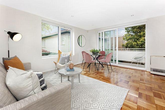 Picture of Apartment 4/102 Brighton Road, RIPPONLEA VIC 3185