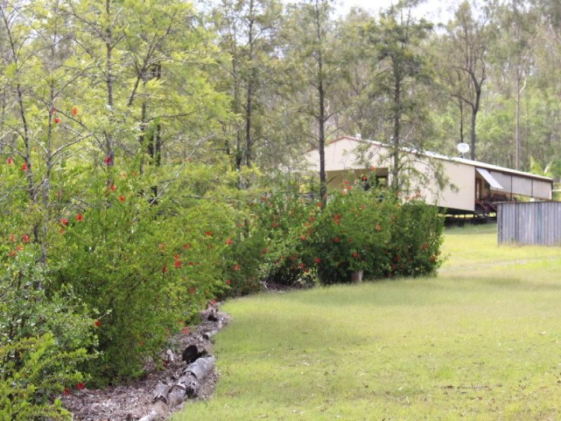 24 Brandons Road, Horse Camp QLD 4671, Image 0
