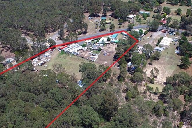 Picture of 41 Oxford Street, SOUTH NOWRA NSW 2541