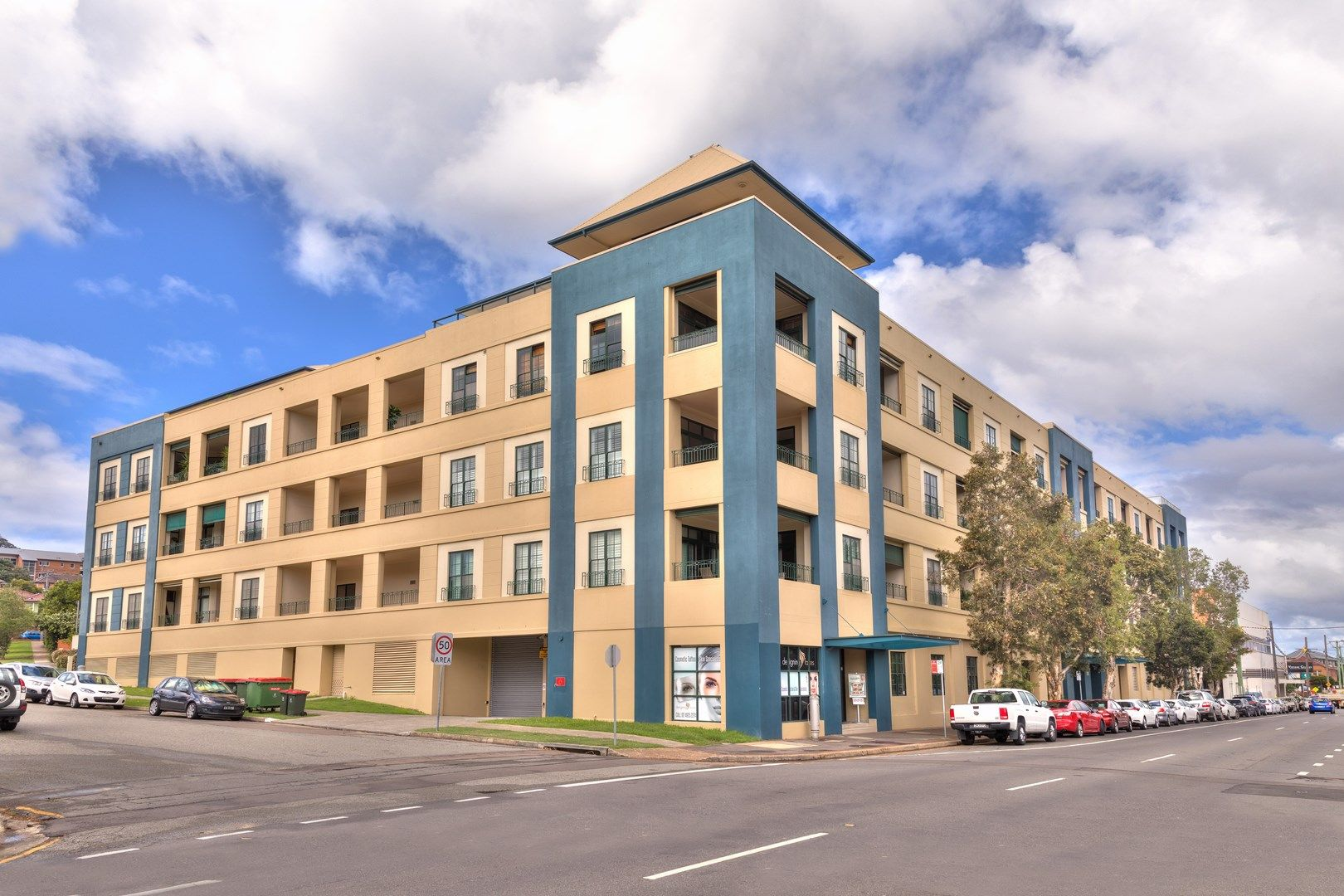Level 2, 22/215 Darby  Street, Cooks Hill NSW 2300, Image 0