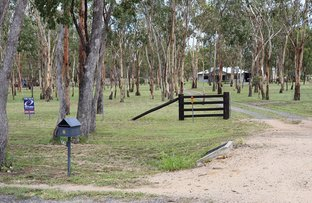 Picture of 71 Hendon-Victoria Hill Road, Deuchar QLD 4362