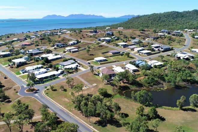 Picture of 10 Fairway Drive, BOWEN QLD 4805