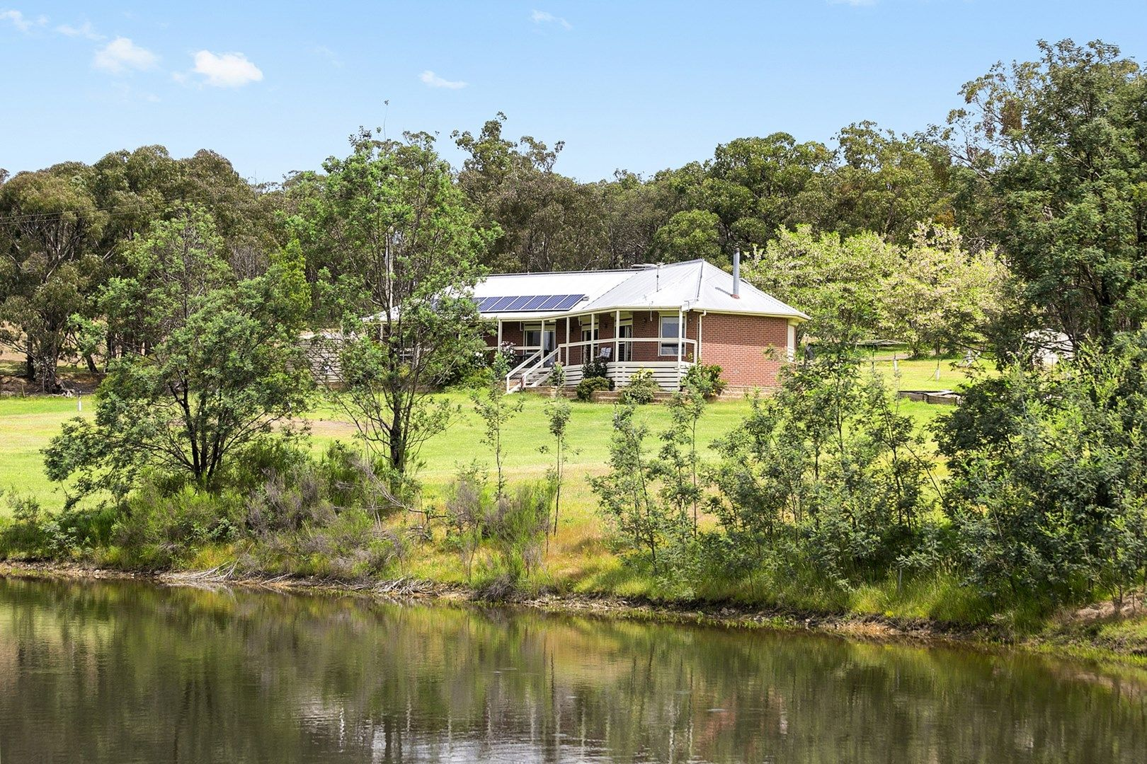 291 Pudding Bag Road, Drummond VIC 3461, Image 0