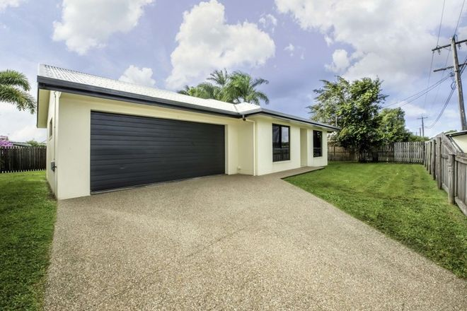Picture of 66 Longair Street, WEST MACKAY QLD 4740