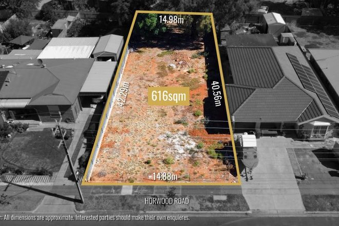 Picture of 18 Horwood Road, SALISBURY NORTH SA 5108
