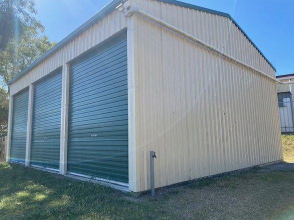 14 Drake Street, Proston QLD 4613, Image 0