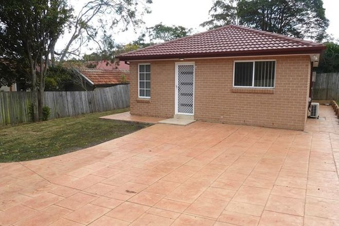 Picture of 26A The Esplanade, THORNLEIGH NSW 2120