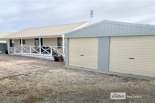 Picture of 33a THOMPSON ROAD, ROBE SA 5276