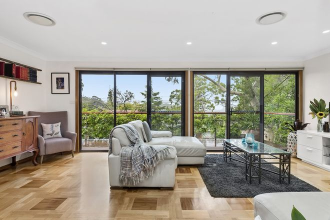 Picture of 16 Evans Road, HORNSBY HEIGHTS NSW 2077
