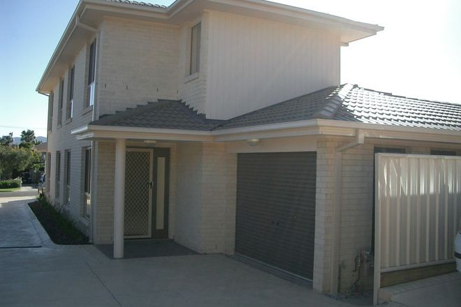 Picture of 2/5 Reid Street, SHELLHARBOUR NSW 2529
