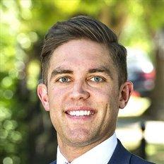 Chris Cain, Sales representative