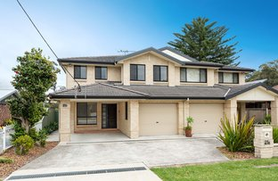 Picture of 21C Linden Street, Sutherland NSW 2232